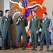 Senior ROTC Banquet