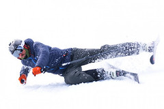 Desatero FIS: pravidla pro každého lyžaře a jak jim rozumět