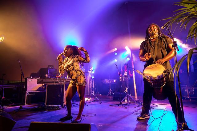 Bevrijdingsfestival Wageningen 2019