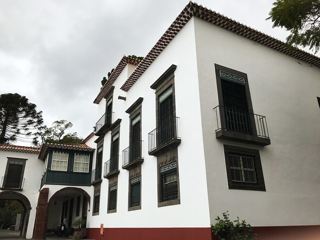 117 - Madeira