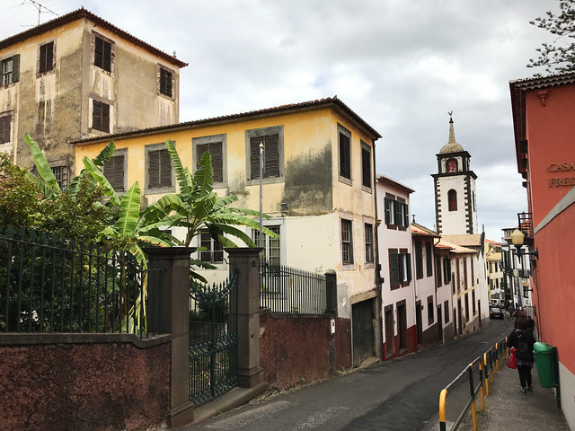 124 - Madeira
