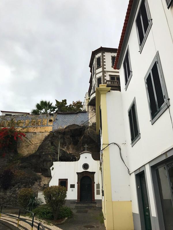 116 - Madeira