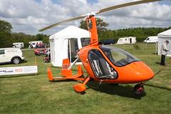 G-OWLS Magni M-24C [24-18-1724] Popham 040519
