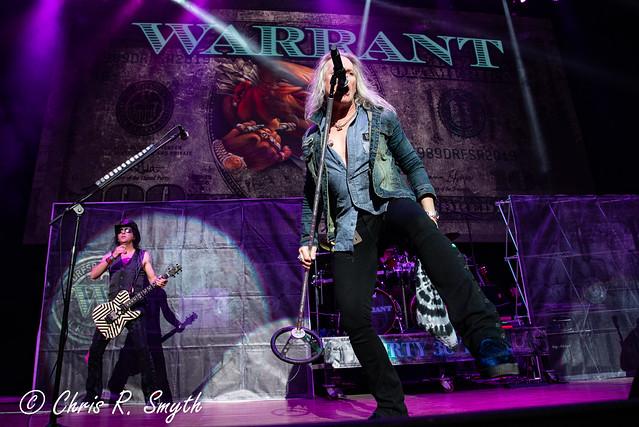 Warrant 1