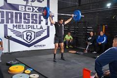 Campeonato de Halterofilia 2019
