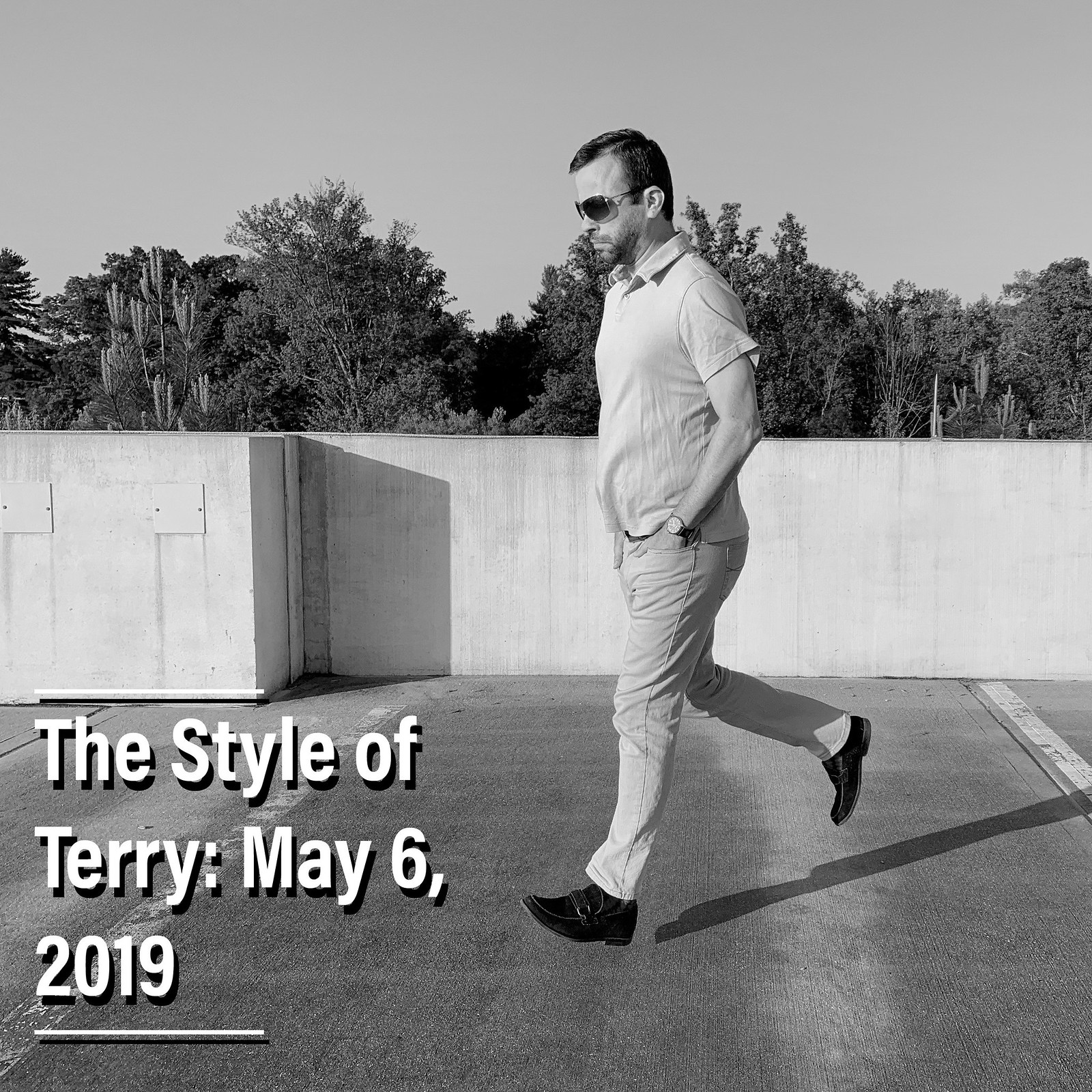 The Style of Terry: 5.6.19