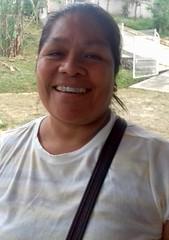 "02/21/2019 - 7:09pm - ""Chayito""  Rosario Daza Olmedo"