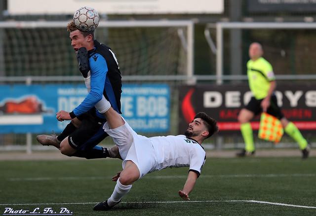 Beloften Club Brugge - Beloften Cercle