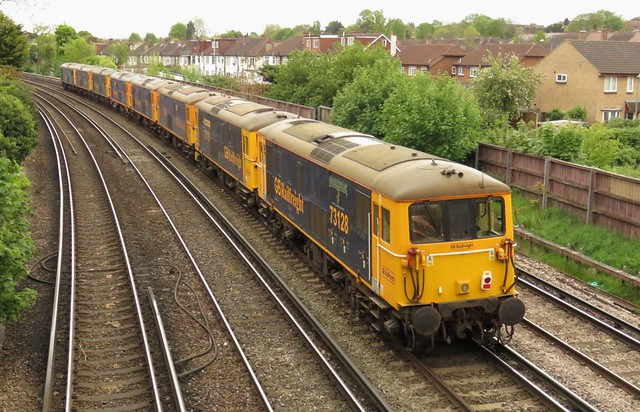 73128 , 73119, 73212, 73141, 73107. 73109, 73136 and 73201 Shortlands