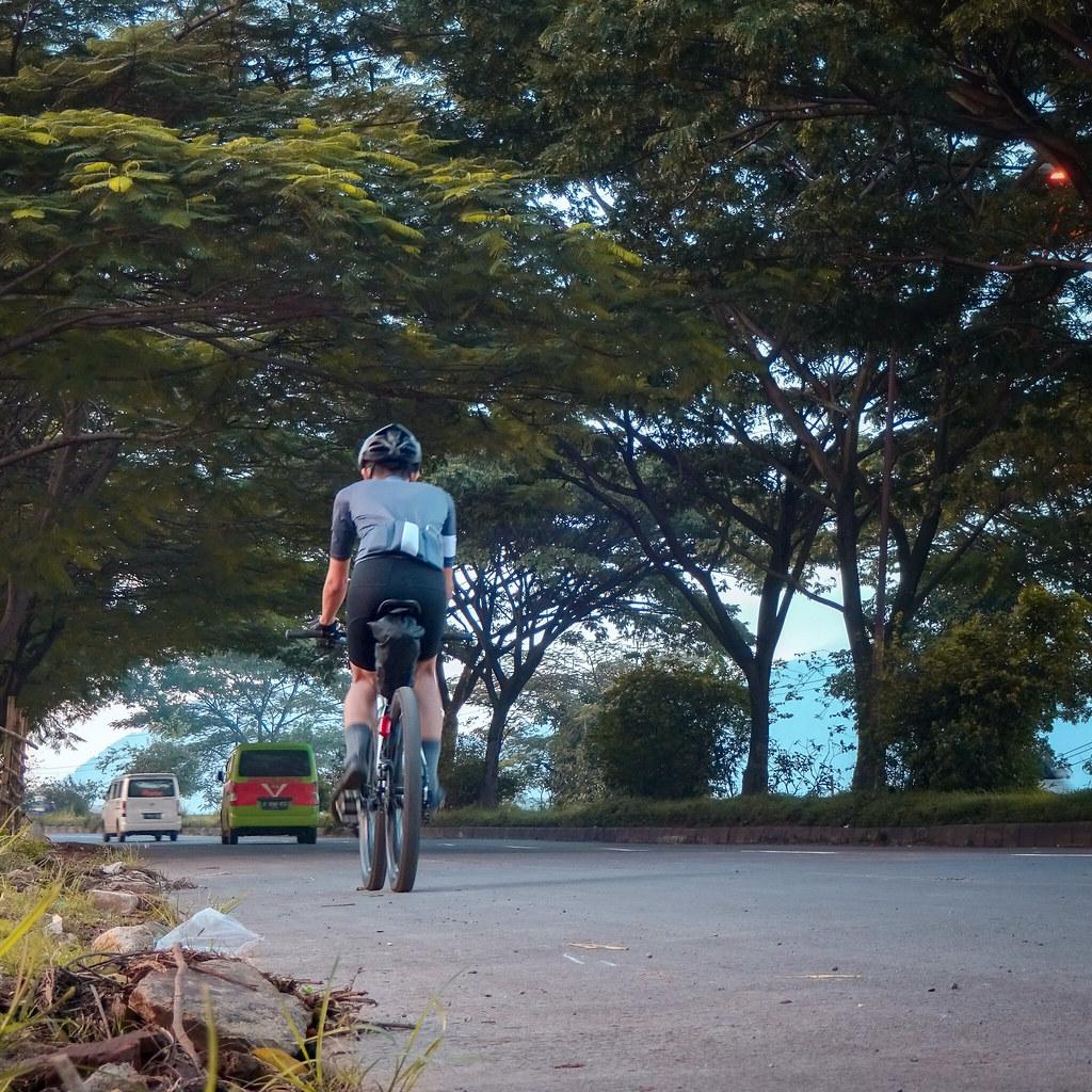 Cicalengka Climb