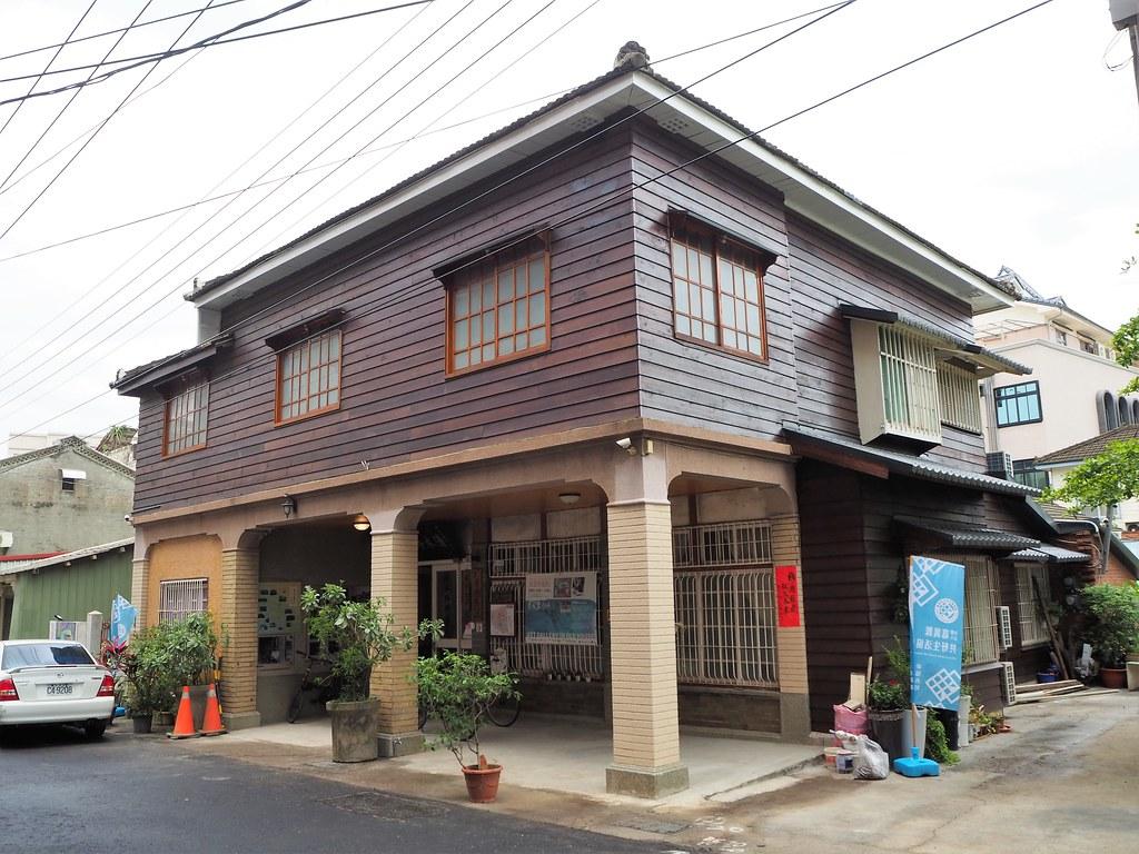 朴子清木屋 (1)