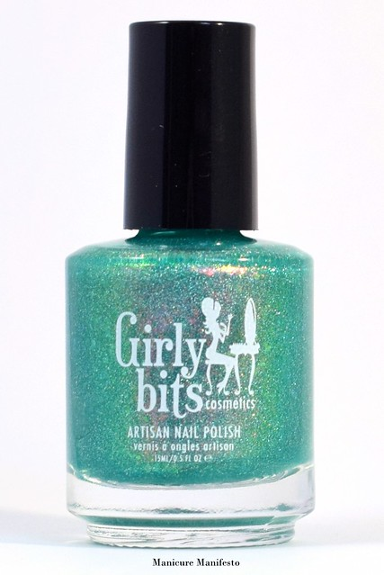 Girly Bits Lord of the Springs