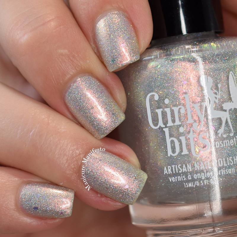 Girly Bits Lunar Ice