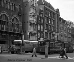 Utrechtse trams