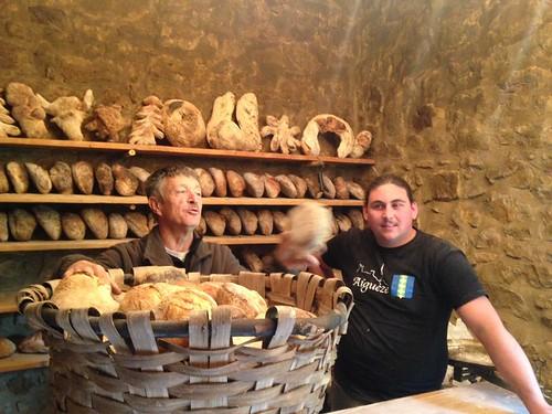 10 estéban et patrick pains