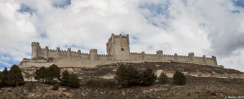 [0431] Castillo de Peñafiel.