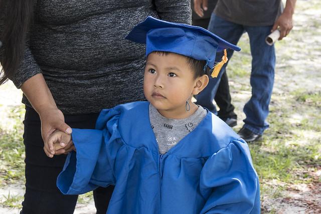 Healthy Families Graduation 2019