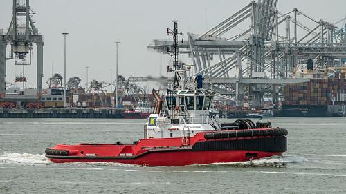 Smit Hudson | by kiekjesdief.nl/schepen