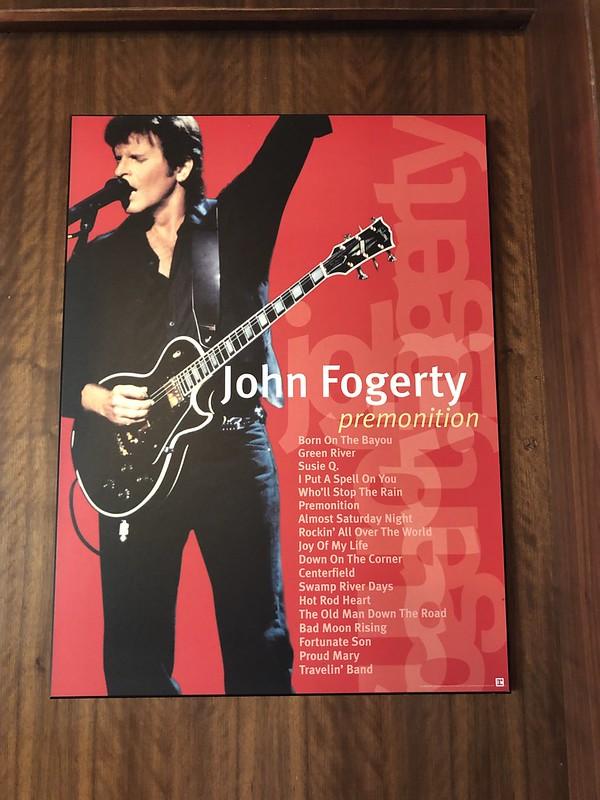 John Fogerty Cabin956