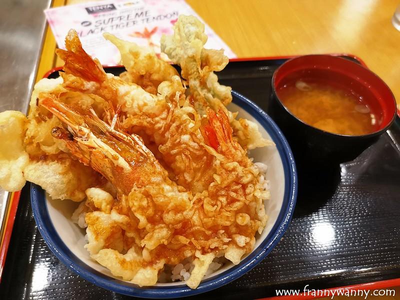 tenya tempura 2