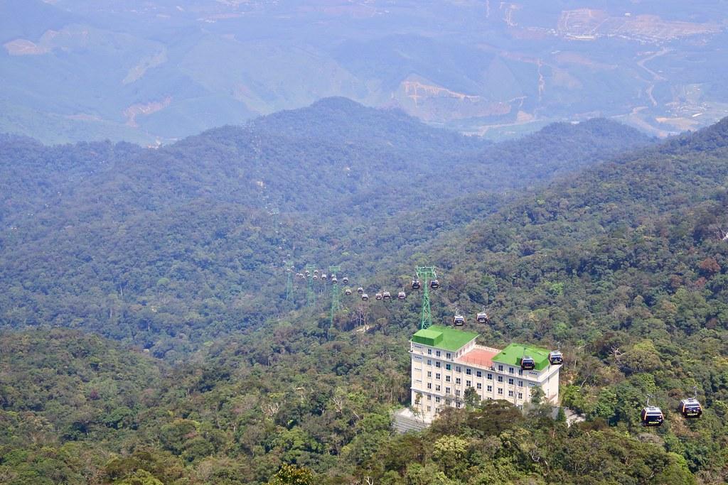 Ba Na Hills