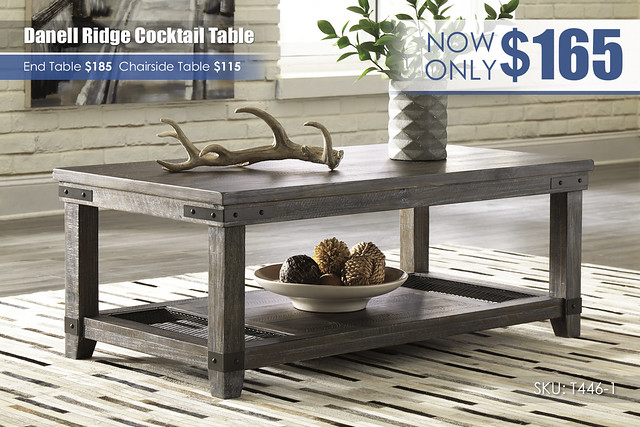 Danell Ridge Cocktail Table_T446-1