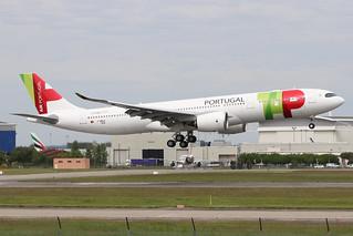 F-WWCQ A330 941 070519 TLS
