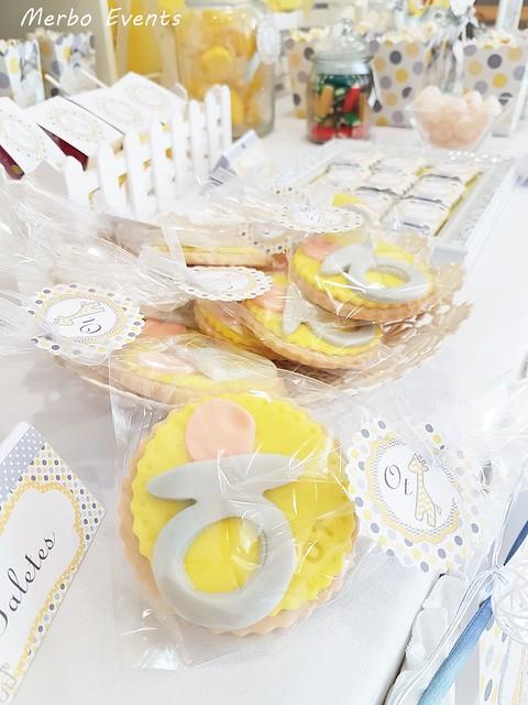 mesa dulce bautizo barcelona merbo events