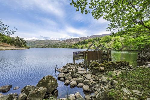 Snowdonia National Park   by Phiggys