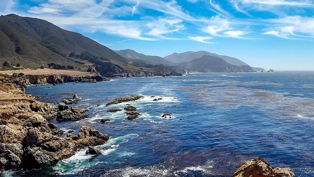 California Hwy 1