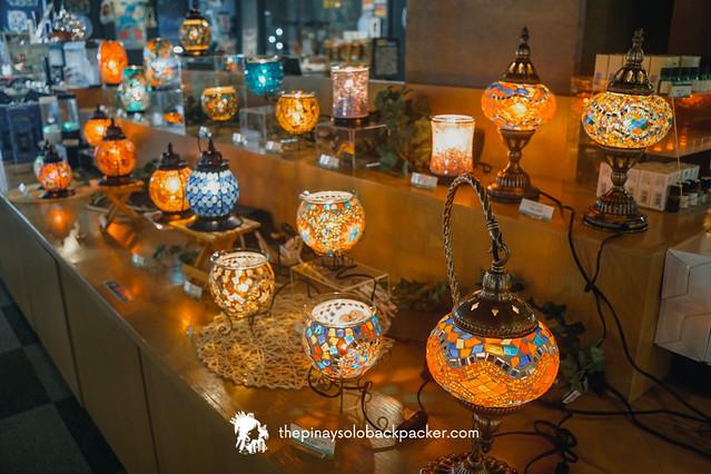 suwa glass museum