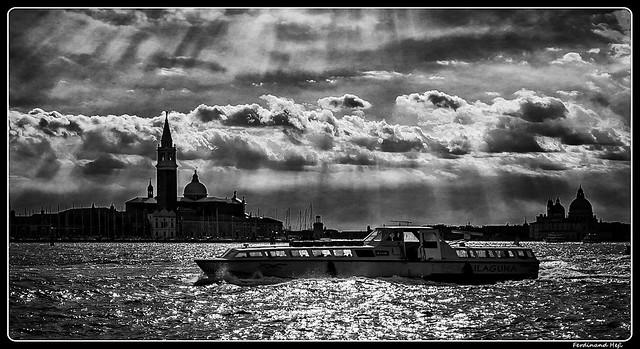 Venezia - Benátky_Italia