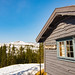 Hytteutleie: Frolfjellstuggu - Levanger
