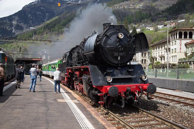 Verbano Express