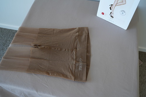 Gerbe Voile 15 08