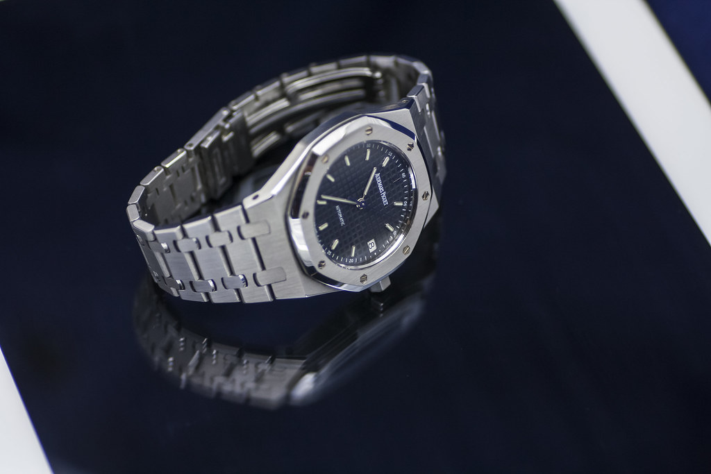 [PACKSHOT] AP Royal Oak 14790 32860207427_15255e4b8a_b