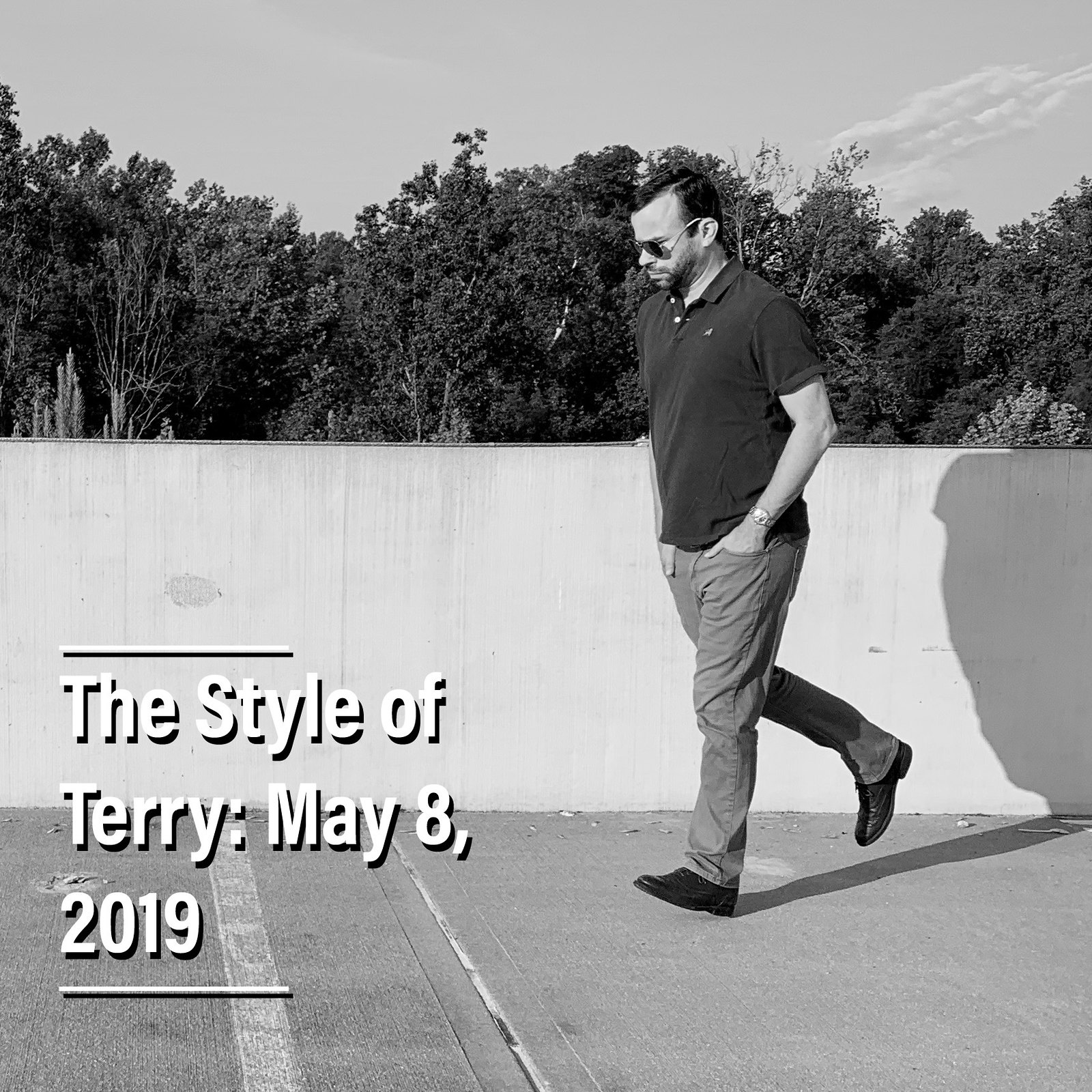The Style of Terry: 5.8.19
