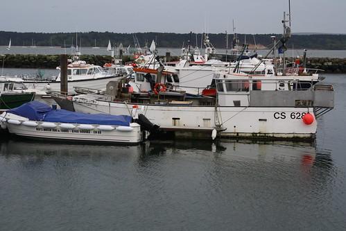Fishing Boat CS628 JOHN EDWARD