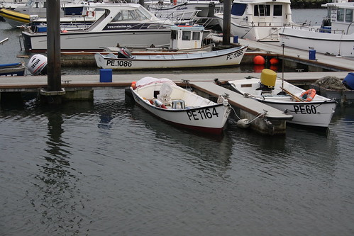 Fishing Boat PE1164 HUMBLE