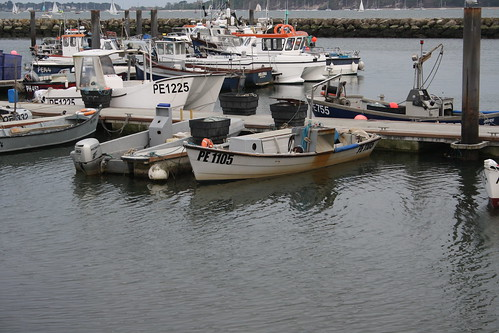 Fishing Boat PE1105 AMELIA JO
