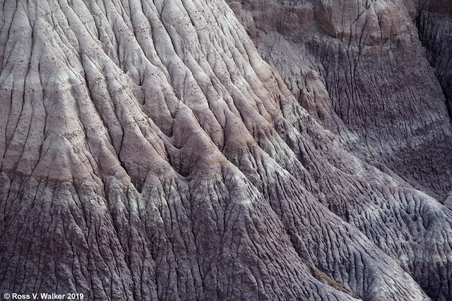 Painted Desert Erosion