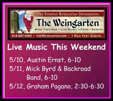 The Weingarten 5-10-19