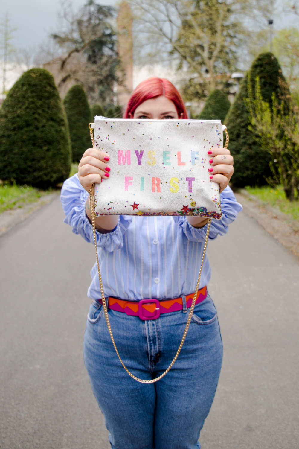 outfit plus size curvy lili la tigresse, the happy indie (9)