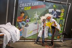 I Love Science Festival 2019 - © visit.brussels - Eric Danhier