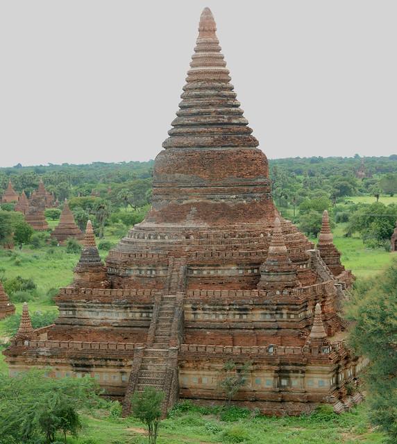 Bagan, Myanmar (Birmania) D700_1547