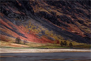 Glencoe in Colour