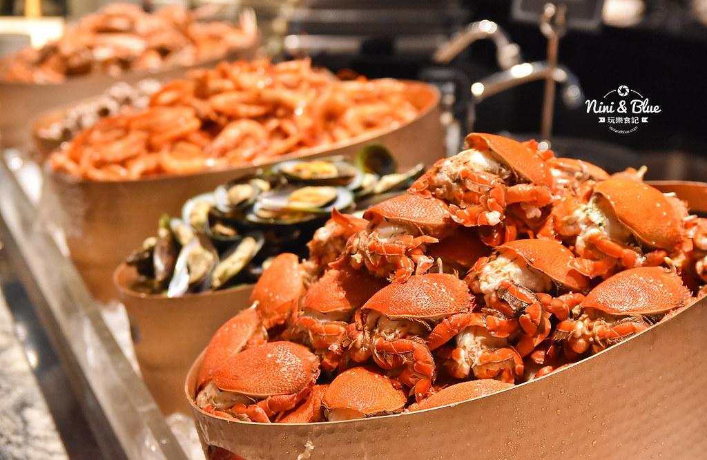 漢來海港 台中吃到飽  buffet 自助百匯  聚餐餐廳33