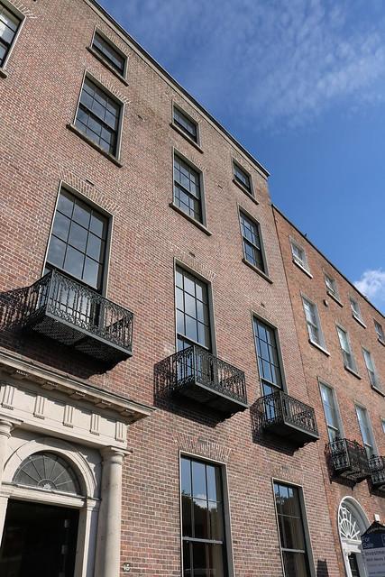 The Irish Architectural Archive, 45 Merrion Square, Dublin.