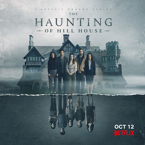 The Haunting of Hill House - Poster 5