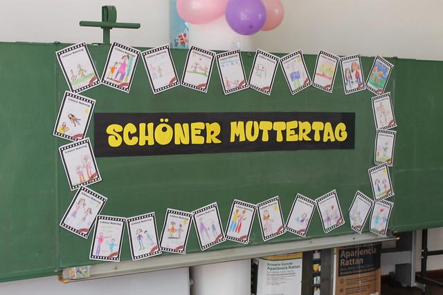 Día de Madre - Grundschule 2019